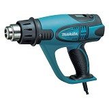 MAKITA Super Duty Heat Gun with LCD Display [HG 6500] - Heat Gun